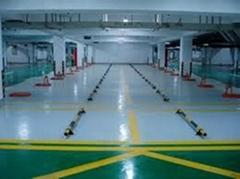 深圳环氧砂浆地坪