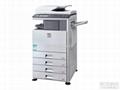 低速複印機