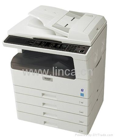 出租复印机 1