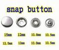 snap button