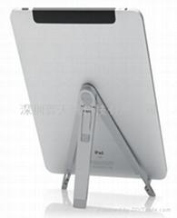 ipad平板电脑支架(锌合金)