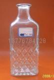 酒瓶玻璃瓶 1