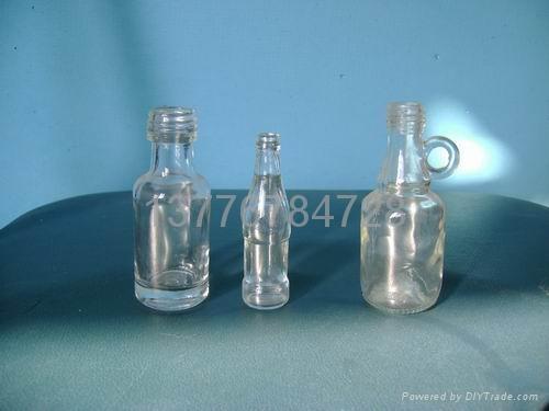 酒瓶玻璃瓶 2