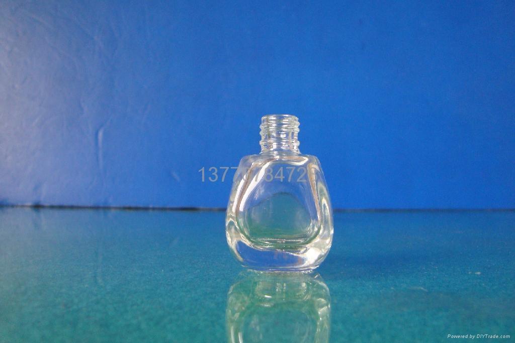 指甲油瓶玻璃瓶 1