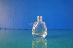 指甲油瓶玻璃瓶