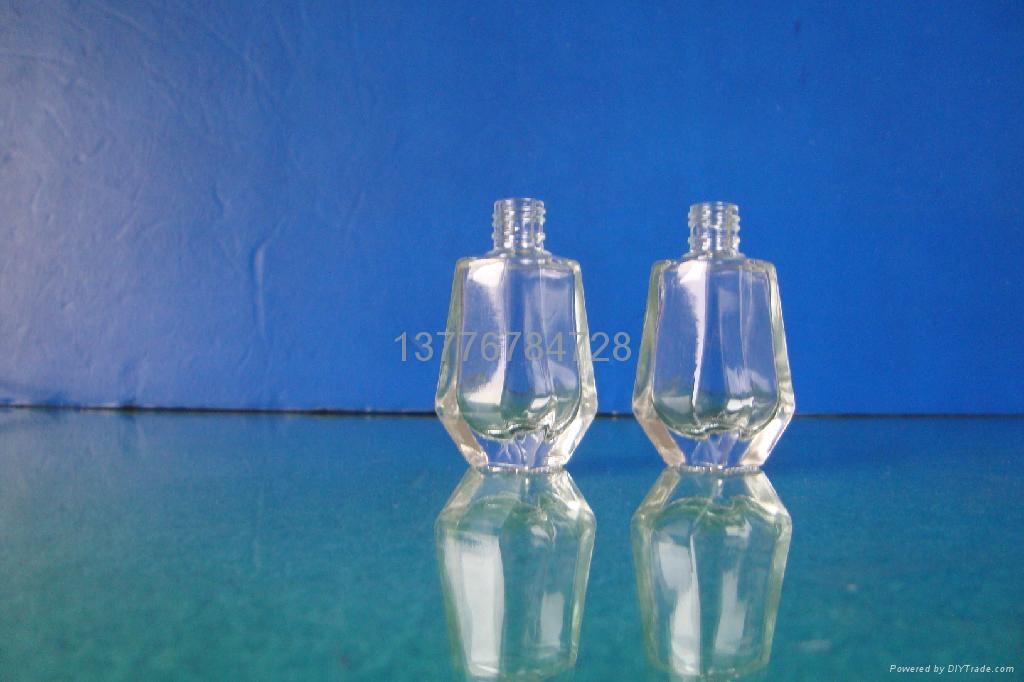 指甲油瓶玻璃瓶 3