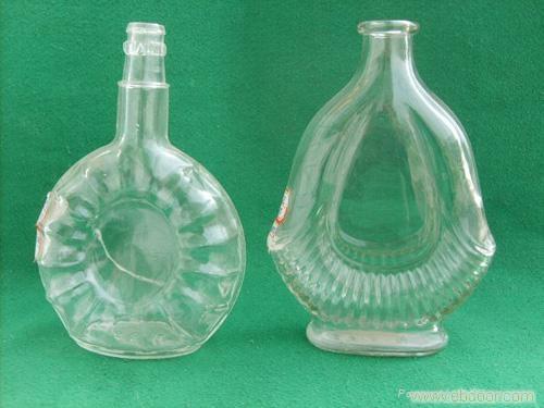 葡萄酒玻璃瓶 5