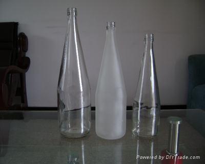 出口饮料瓶玻璃瓶 3