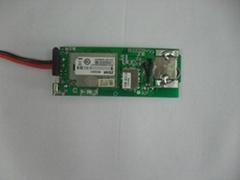 野外基站蓄电池GPS防盗器