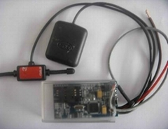 基站蓄电池安全防盗报警器