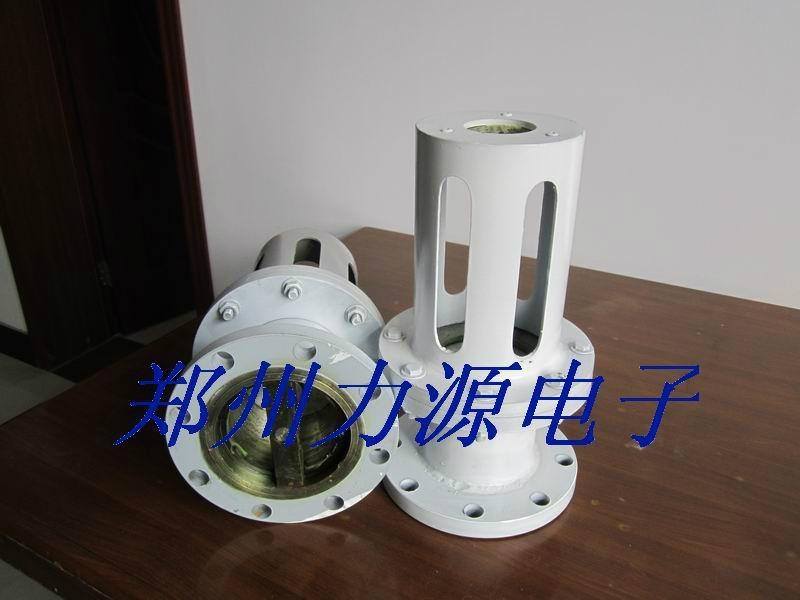 QHF125釋壓閥型號 1