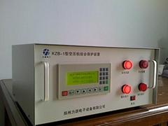 螺杆空压机综合超温保护装置