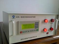 空壓機超溫保護裝置