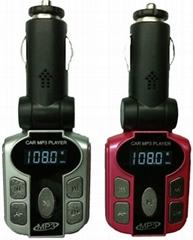 A-830 car fm transmitter