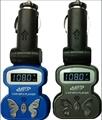 A-820 car fm transmitter