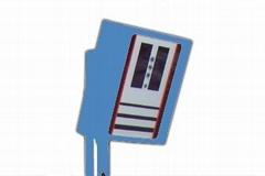 long range card reader