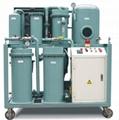 潤滑油專用濾油機 1
