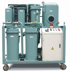 潤滑油專用濾油機