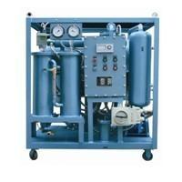 BZ系列變壓器油再生裝置