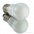 廠家銷售6W球泡燈