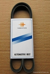Auto  PK belt