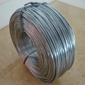 Galvanized Wire of 12 Gauge.