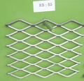 heavy duty Expanded metal mesh (An Ping