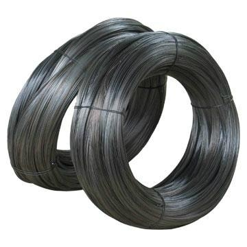black  iron wire (An Ping Factory) 1