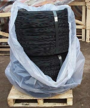 black  iron wire (An Ping Factory) 3