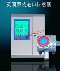 乙炔氣體報警器