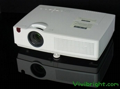 3LCD Projector