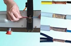 供應醫療線束電器線束焊接機