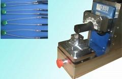 供应电子元件与线束焊接机
