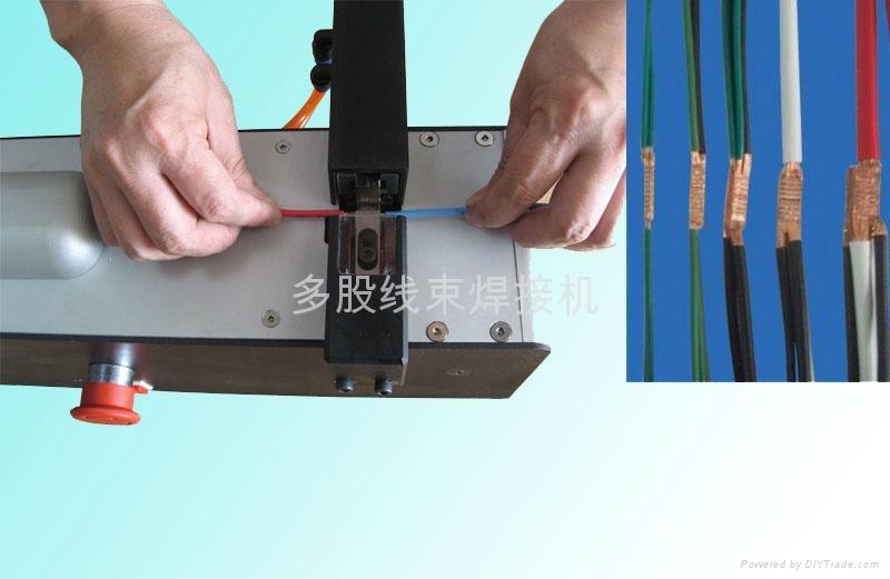 仪器仪表线束焊接机 4