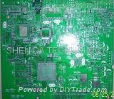 6 layer PCB (SDT-04)