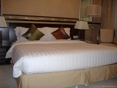 酒店床上用品