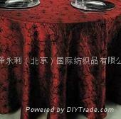餐桌桌布 1