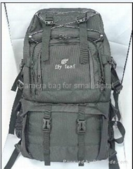camera bag & backpack