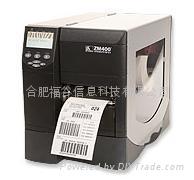 ZM400条码打印机
