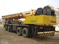 used crane TADANO 50T