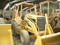 used backhoe loader CAT 436B