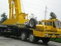used truck crane TADANO 65T