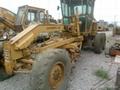 used motor grader CAT 12G