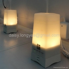 Ultrasonic Aroma Diffuser/Humidifier LY216