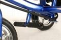 2012 New Fashion Luxury Children Tricycle 3