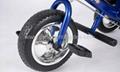 2012 New Fashion Luxury Children Tricycle 4