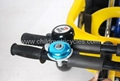 2012 New Fashion Luxury Children Tricycle 5