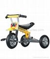 2012 New Fashion Luxury Children Trike