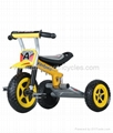 2012 New Luxury Kids Trike