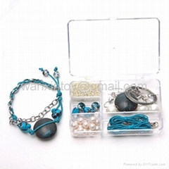 Western beads for jewelry making